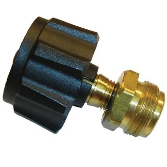 Bulk Adapter with Acme Nut