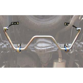 Roadmaster Anti-Sway Bars - 2010 Dodge Ram Pickup