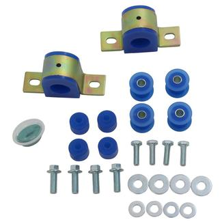 Roadmaster Bushing Kit - For 1-3/8