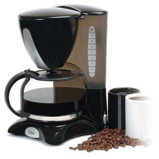 Elite 12-cup Coffee Maker