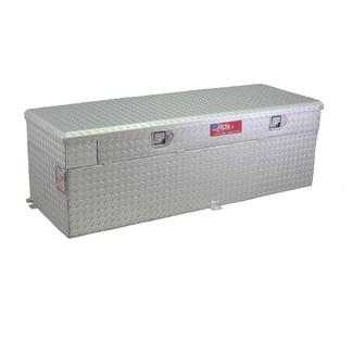 Auxiliary Combo Fuel &amp&#x3b; Tool Boxes, 60 gallon
