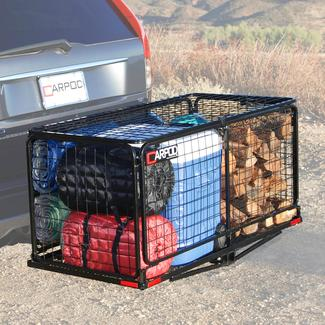 Cargo Carrier Basket