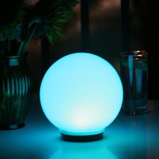Solar Magic Globe- 8