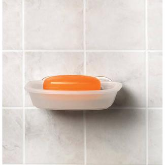 Suction Cup Soap Dish