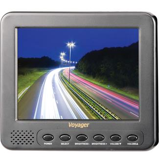 Voyager 5.6&quot&#x3b; Color LCD Monitor