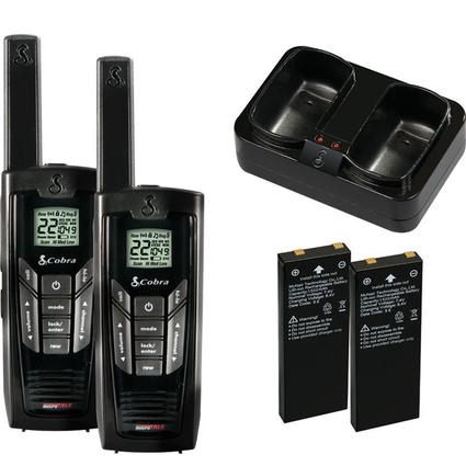 Cobra CXR925 Two-Way Radios