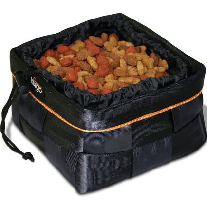 Wander Food Bowl