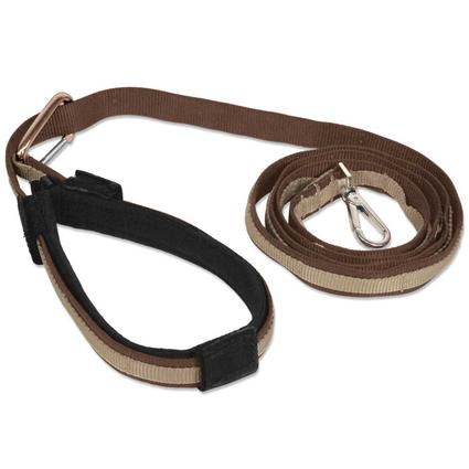 Quantum Leash - Brown