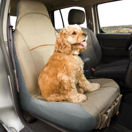 Co-Pilot Seat Cover