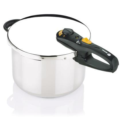 Duo 6 Qt. Pressure Cooker