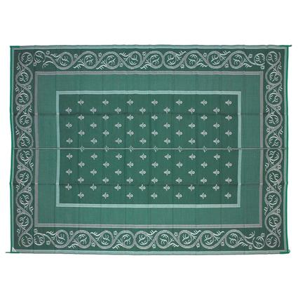 Patio Mat – Royal Design, Green