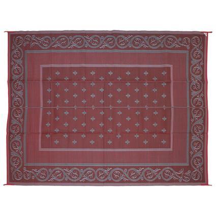 Royal Mat, 9' x 12', Burgundy
