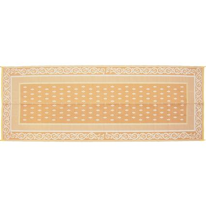 Royal Mat, 8' x 20', Ivory