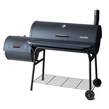 Char-Broil American Gourmet Deluxe Smoker