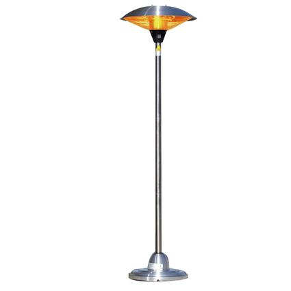 Fire Sense Halogen Patio Heater