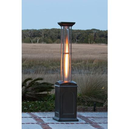 Fire Sense Patio Heater – 41,000 BTU