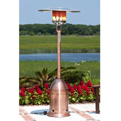 Deco Patio Heater-Copper