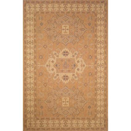 Tropez Collection Rug – Kelim-Ivory 7'6
