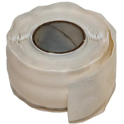 SOS Silicone Sealing Tape-White
