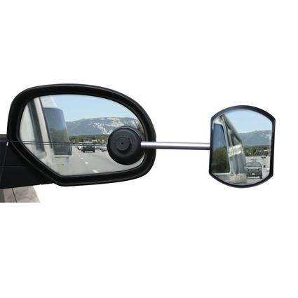 Tow-N-See Towing Mirror - Flat