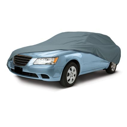 PolyPRO 1 Car Covers-Fits hatchbacks up to 162