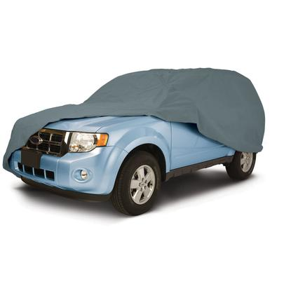 PolyPRO 1 Car Covers-Fits sedans 176