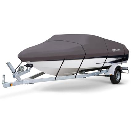 StormPro Boat Covers