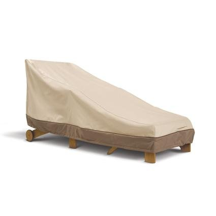 Veranda Collection Patio Furniture Covers - Day Chaise Cover