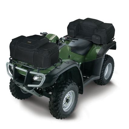Evolution ATV Front Rack Bag