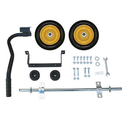Champion 4000 Watt Portable Generator - Wheel Kit