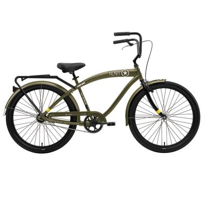 Nirve Kilroy One-Speed Bike