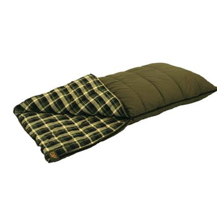 Redwood Canvas Sleeping Bag