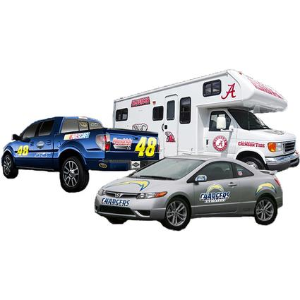 Skinit Vehicle Skin Tailgate Packs
