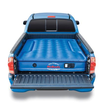 AirBedz…The Original Truck Bed Air Mattresses