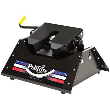 16K Super 5th Hitch for Industry Standard Rails