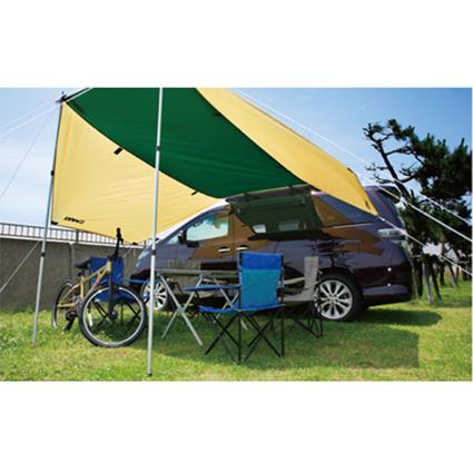 Inno Car Side Awning