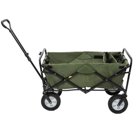Foldable Wagon