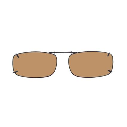RC15-52 Gunmetal Frame with Amber Lenses