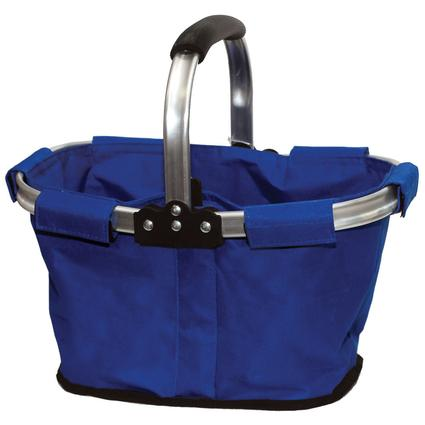 Tri-Fold Travel Basket