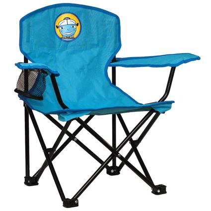 Kid's Cami the Camper Bag Chair
