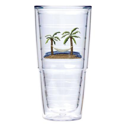 Tervis Tumbler 24 oz. Palm Tree