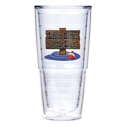 Tervis Tumbler 24 oz. Life Is Better