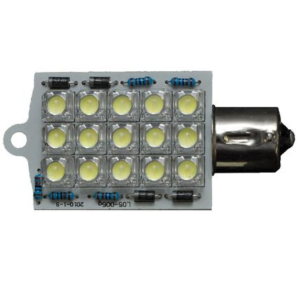 LED Replacement Directional Bulb with Bayonet Mount Connection - Daylight White