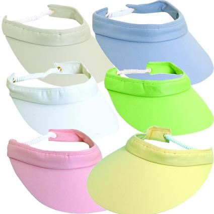 Ladies' Sun Visor