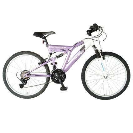 Polaris Ranger Dual Suspension – Girls Bicycle