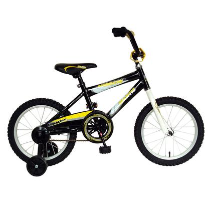 "Mantis Burmeister 16"" Boy's Bike"