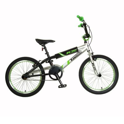Kawasaki KX20 Boys Bike
