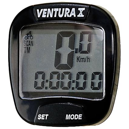 X Cycling Computer