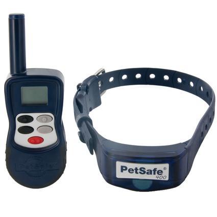 Venture Series Little Dog Remote Trainer, 400 Yard