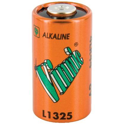 RFA-18 6V Alkaline Battery